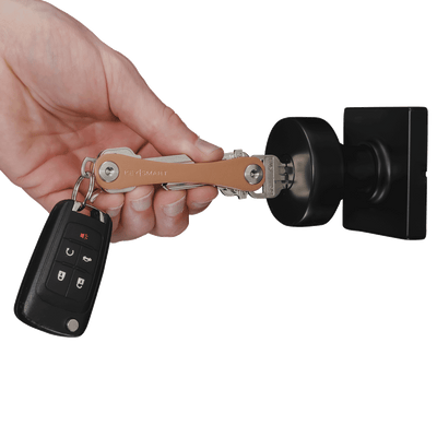 KeySmart™ Leather