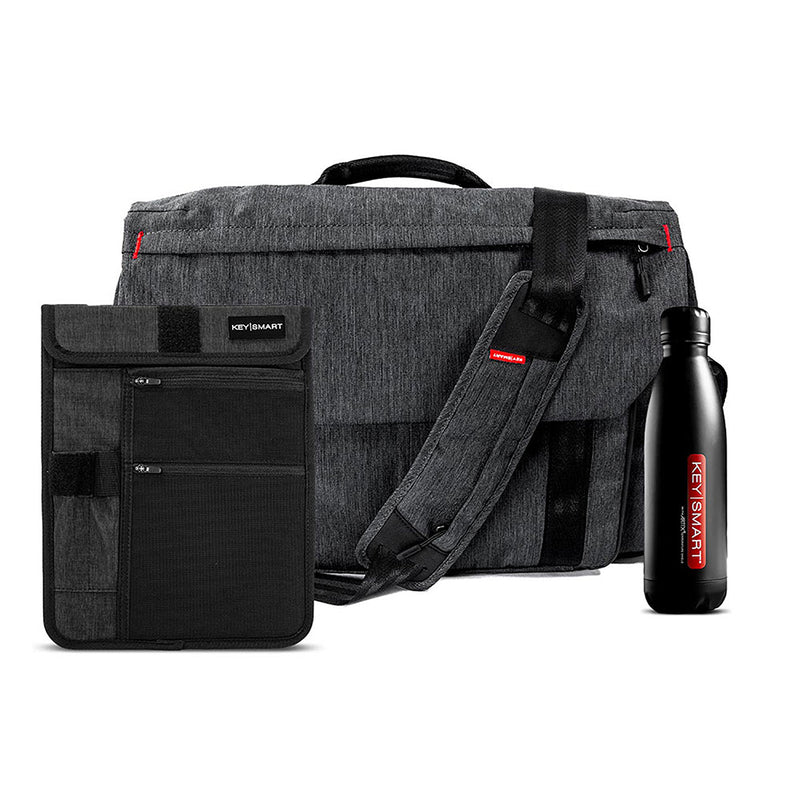 Urban Hybrid Messenger Bag Professional Bundle