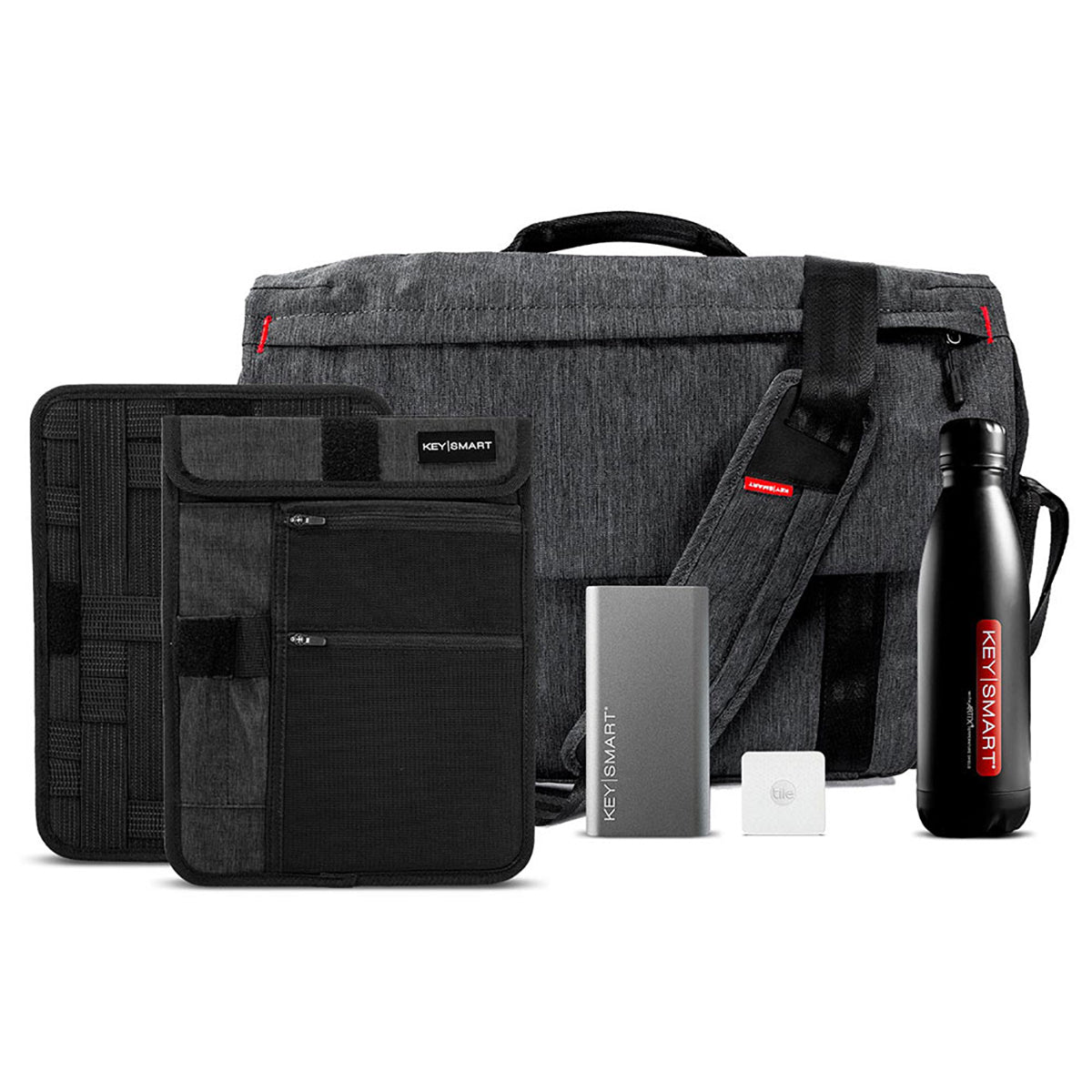Urban Hybrid Messenger Bag Ultimate Bundle