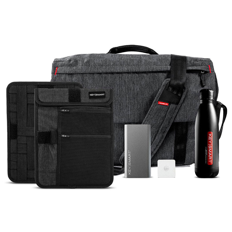 Urban Union Hybrid Messenger Bag Ultimate Bundle