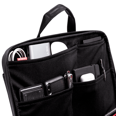 Urban Union Portfolio Briefcase