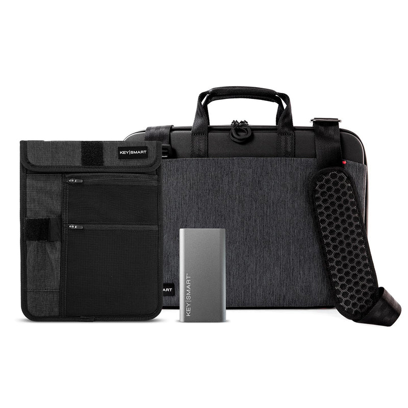 Urban Portfolio Briefcase Professional Bundle