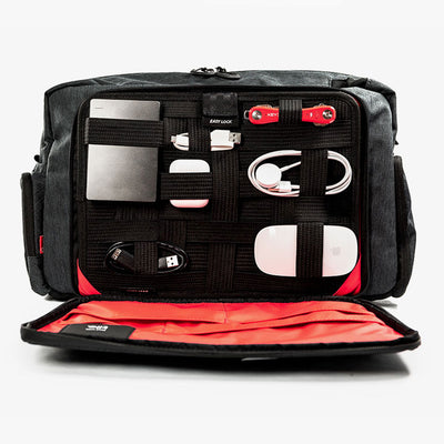 Urban Union Hybrid Messenger Bag