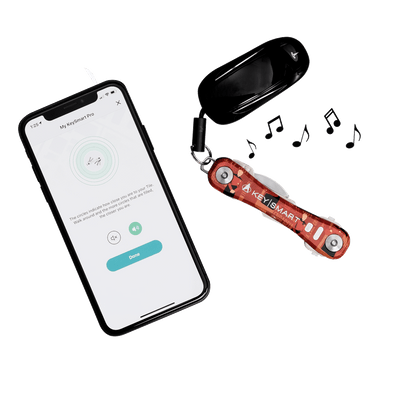 KeySmart™ Pro with Tile