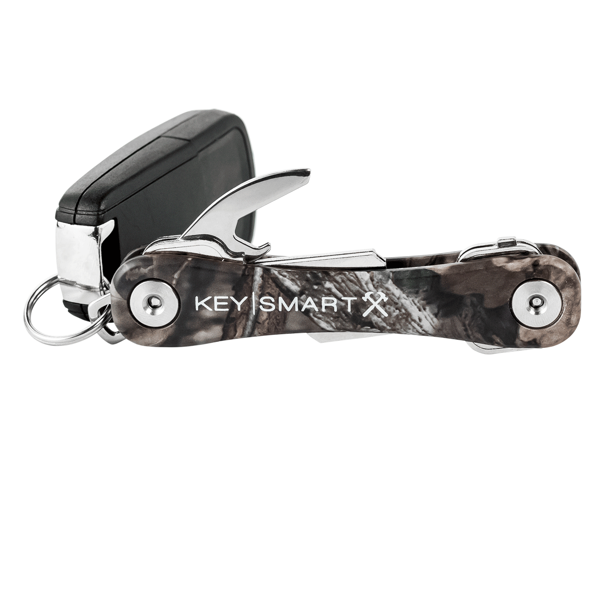 KeySmart™ Rugged - Mossy Oak