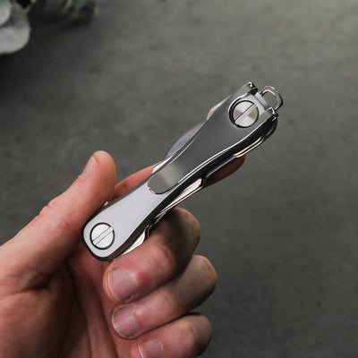 Deep Carry Pocket Clip