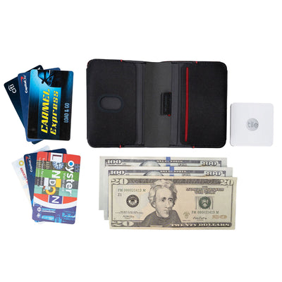 Urban Union Bi-Fold Wallet