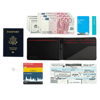 Urban Union Passport Wallet