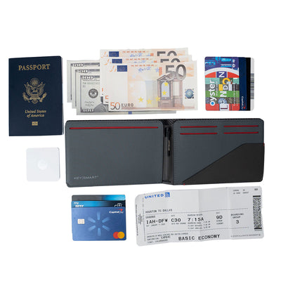 Urban Passport Wallet