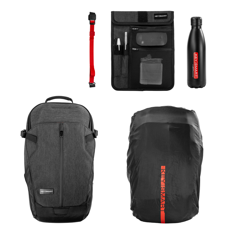 Backpack  Urban Union 21 - Professional Bundle