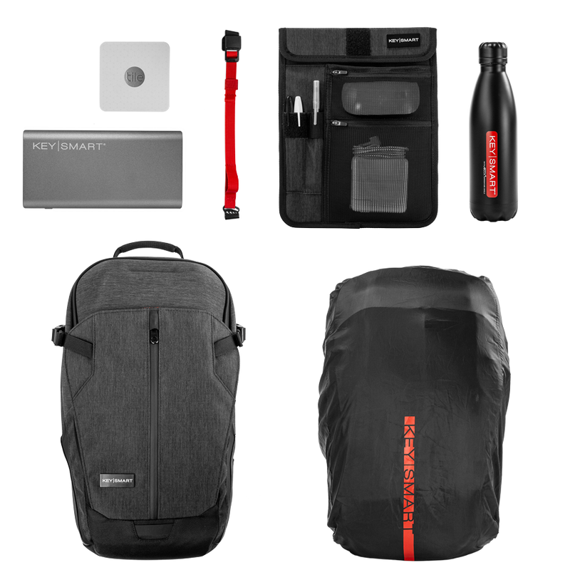 Backpack - Urban 21- Ultimate Bundle