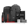 Backpack  21 - Professional Bundle