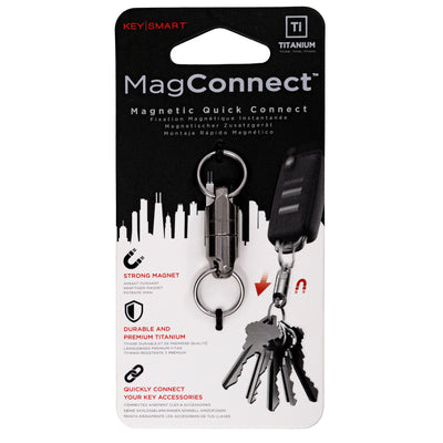 MagConnect
