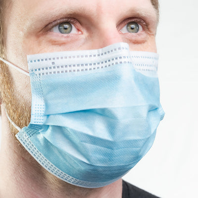 SURGICAL MASK PACK