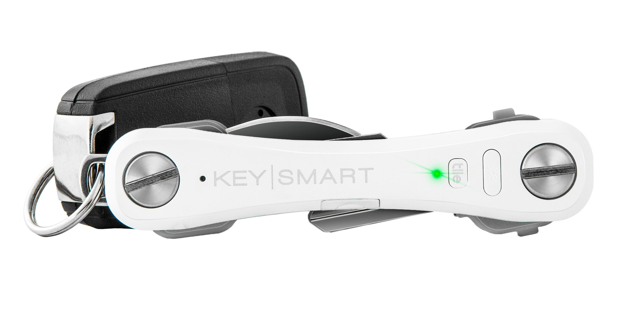 KeySmart - The Best Compact Key Holder