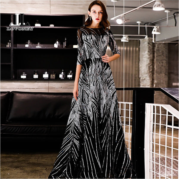 Lovoney Evening Dress