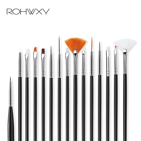 ROHWXY Nail Brush For Manicure