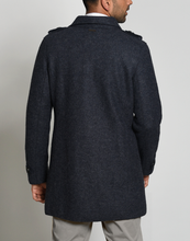 Load image into Gallery viewer, Men Kurt Baby Alpaca Coat