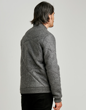 Load image into Gallery viewer, Men Benjamin Baby Alpaca Jacket