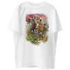 LA Lion Graphic Tee - HOMELESS PREVENTION FUNDRASIER