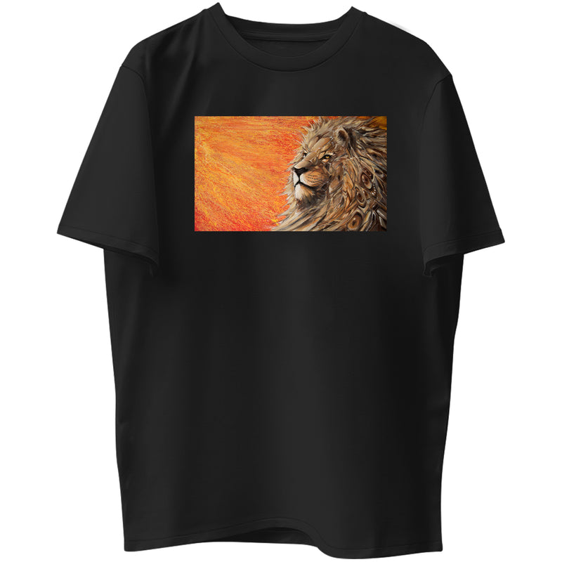 Sun King Graphic Tee