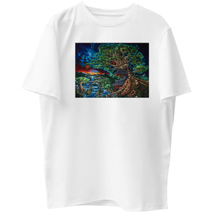 Tree Graphic Tee