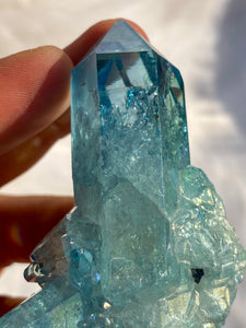 Aqua Aura Quartz 70gm
