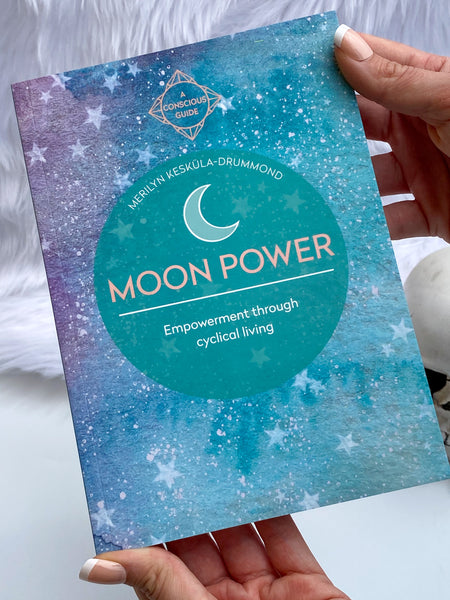 A Conscious Guide - Moon Power