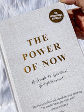 Load image into Gallery viewer, The Power of Now - A Guide to Spiritual Enlightenment