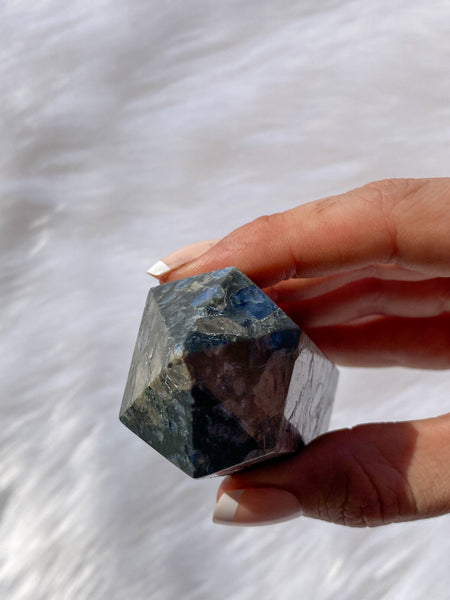 Llanite Polished Point 192g