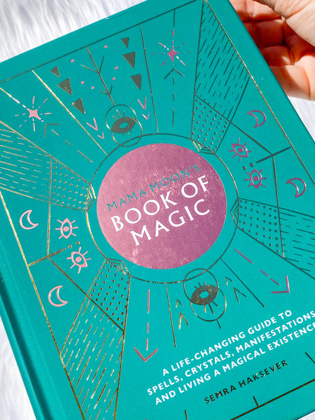 Mama Moon's - Book of Magic