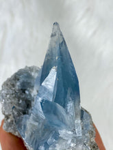 Load image into Gallery viewer, Celestite Cluster 175g
