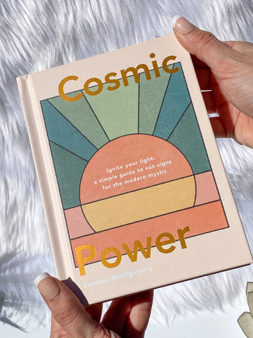 Cosmic Power