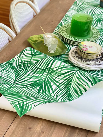 Tropical Wallpaper by Opalhouse for Target