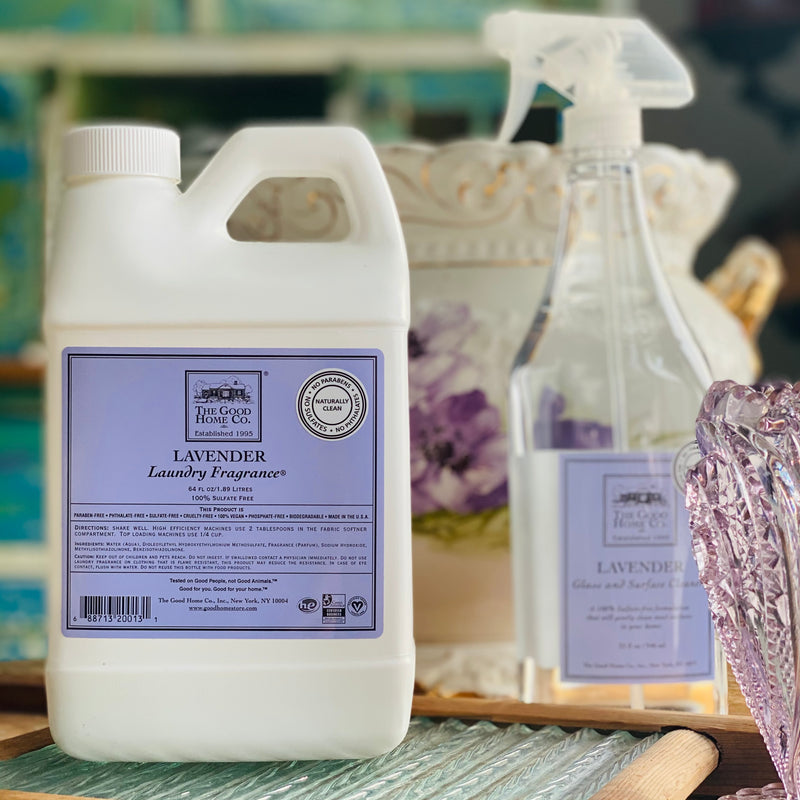 """Lavender"" Laundry Fragrance"