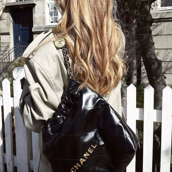 Chanel Neon Sneakers Trainers
