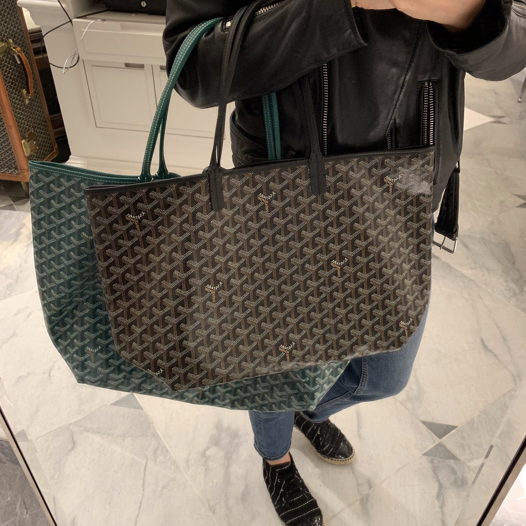 Goyard Saint Louis PM special colors