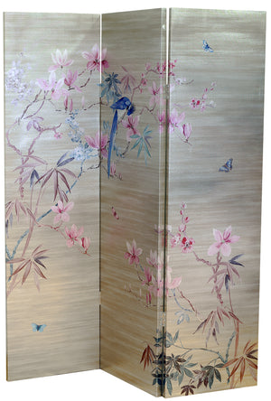 Gold Jardin Screen
