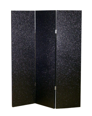 Sequin Screen Black
