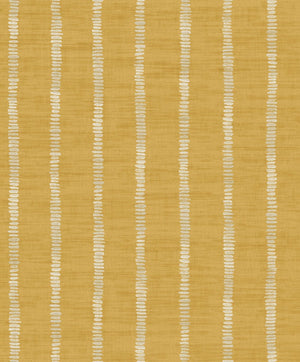Silk Road Stripe Ochre