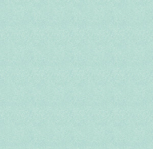 Glitterati Plain Mint Green