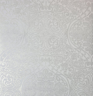 Ogee Cream Gold Kiss Foil