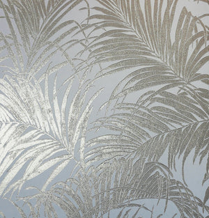 Palm Cream Gold Kiss Foil