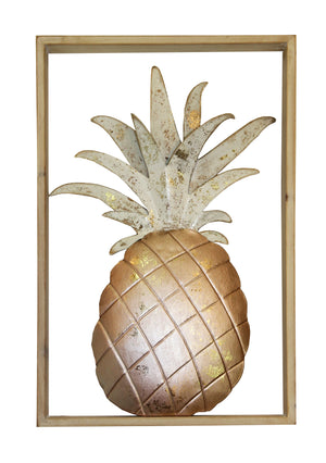 Pineapple Frame