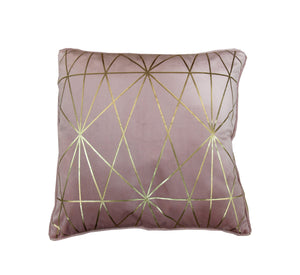 Metallic Geometric