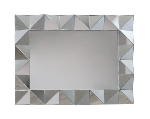 Silver Home Decor