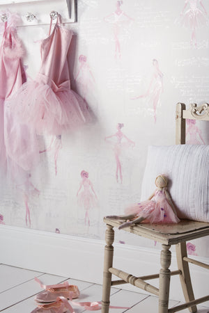Pirouette Pink