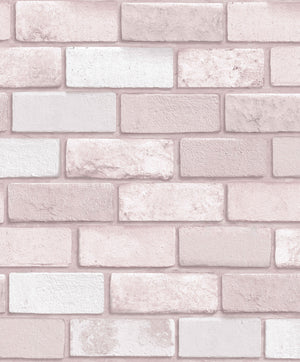 Diamond Pink Brick