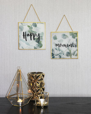 Happy Moments Wall Art