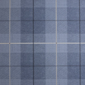 Country Tartan Denim Blue